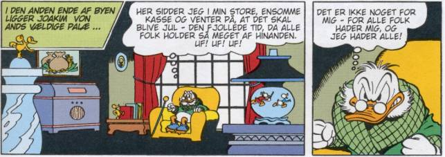 carl barks anders and