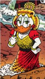 Kilde: Don Rosa (1995) US 292; HEDLJ